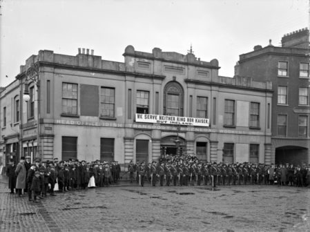 Irish Citizen Army
