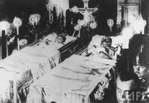 attentato Sarajevo Francesco Ferdinando