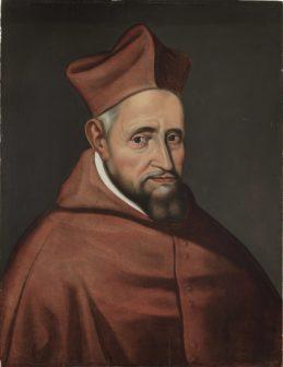 cardinale Bellarmino