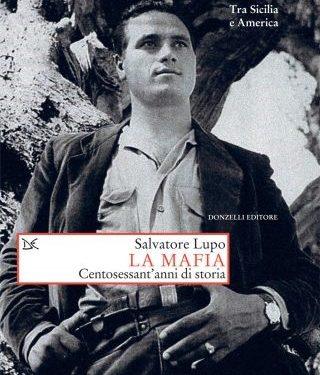 """""""La mafia"""" copertina"""