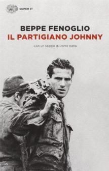 """copertina """"Il partigiano Johnny"""""""