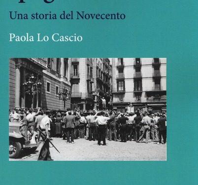 copertina libro Guerra civile spagnola