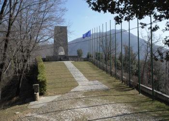 Monumento ossario di Sant'Anna di Stazzema