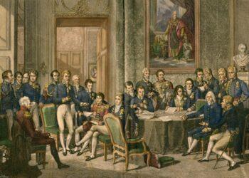 Congresso di Vienna