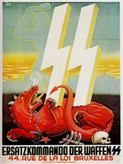 ss naziste