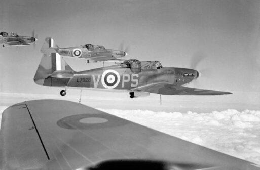 Battaglia d'Inghilterra aerei