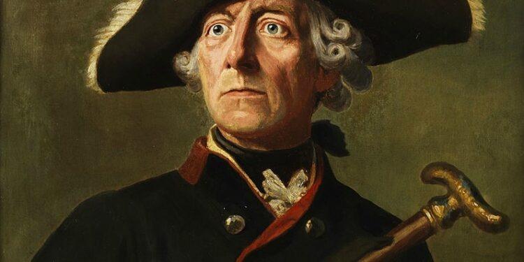 Federico di Prussia