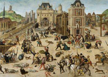 guerre di religione francesi