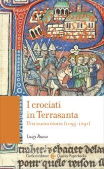 copertina libro crociate