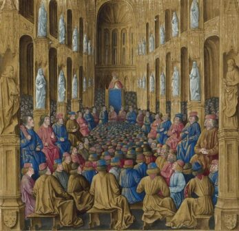 Concilio di Clermont