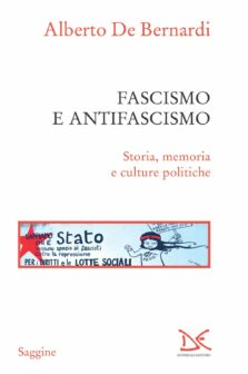 libro fascismo e antifascismo
