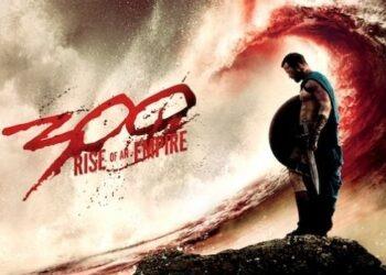 300 l'alba di un impero