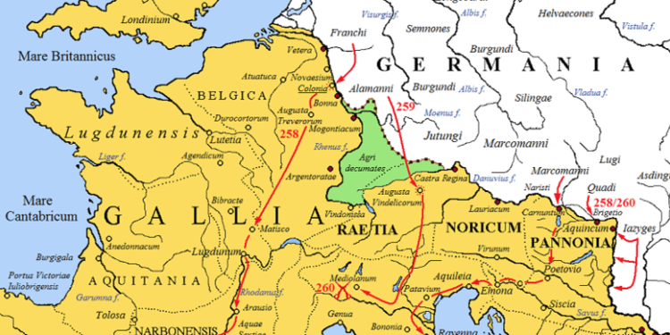 Regno dei Franchi