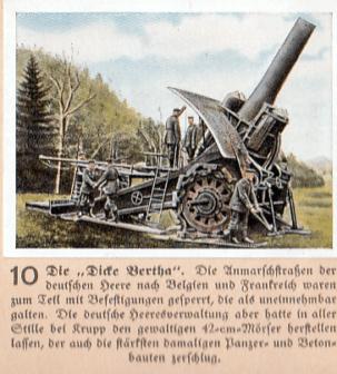 La Grande Bertha