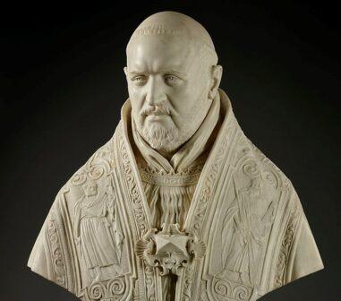 Paolo V del Bernini