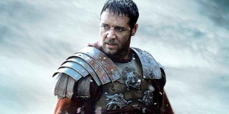 il gladiatore film