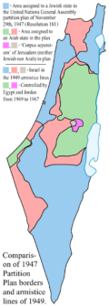 Prima guerra arabo-israeliana