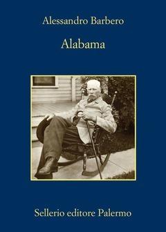 """Copertina """"Alabama"""""""