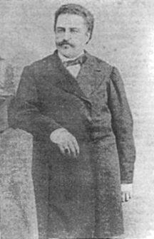 Celso Cesare Moreno