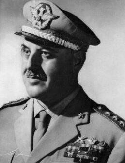generale de Lorenzo