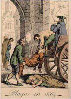 Smaltimento dei cadaveri tra i vicoli di Londra