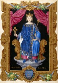 Filippo IV il Bello