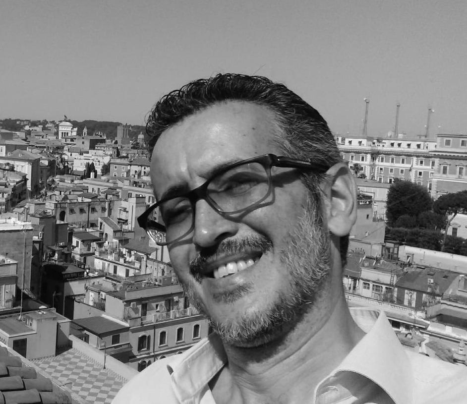 Claudio Li Gotti