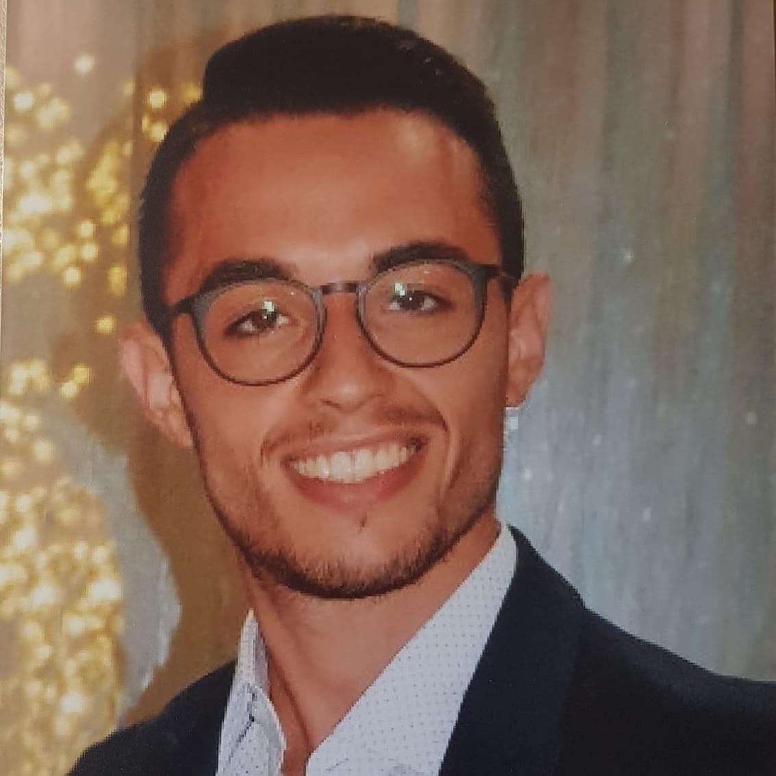 Giordano Pulvino