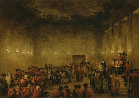 colpo di stato del 18 brumaio napoleone