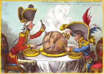 vignetta napoleone
