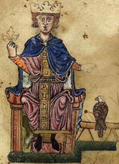 Federico II di Svevia 2