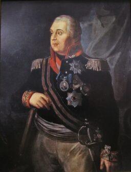 Generale Michail Kutuzov