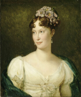 Maria Luisa d'Austria