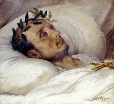 Napoleone Sant'Elena