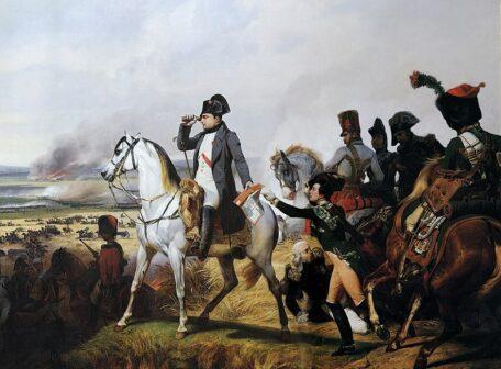 riforme napoleoniche