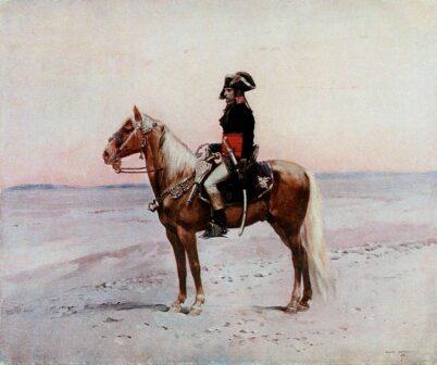 campagna d'Egitto di Napoleone