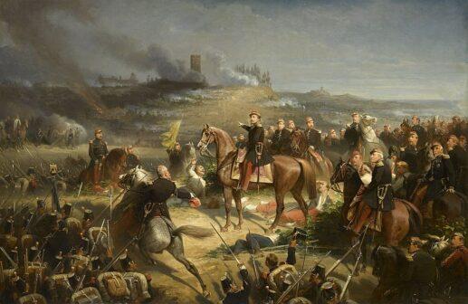 Battaglia Solferino e San Martino