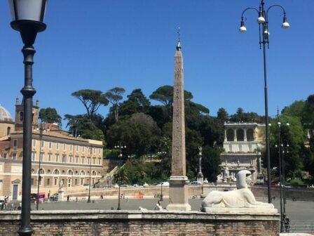 Roma e Napoleone