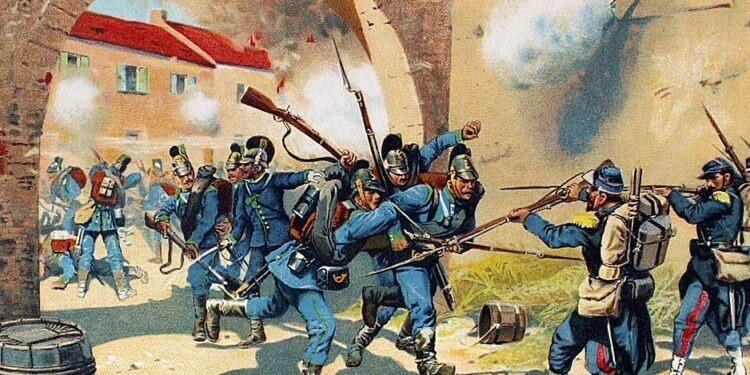 Battaglia di Sedan