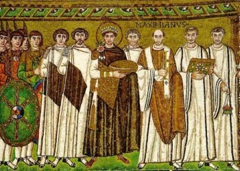 Giustiniano I
